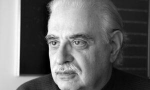 Balada Mês a Mês de fevereiro comemora os 90 anos de Augusto de Campos