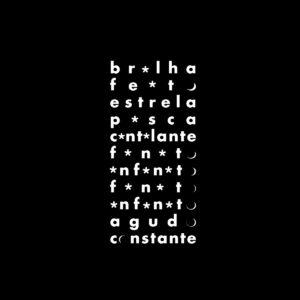 Homenagem a Augusto de Campos, por Marina Rima