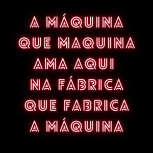 Poema em homenagem a Augusto de Campos, por André Cordeiro