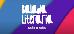 Balada Literária Mês a Mês de fevereiro comemorou os 90 anos de Augusto de Campos; confira a programação completa