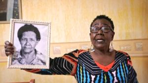 Documentário 'Geni Guimarães', por Day Rodrigues, na Balada Literária 2020