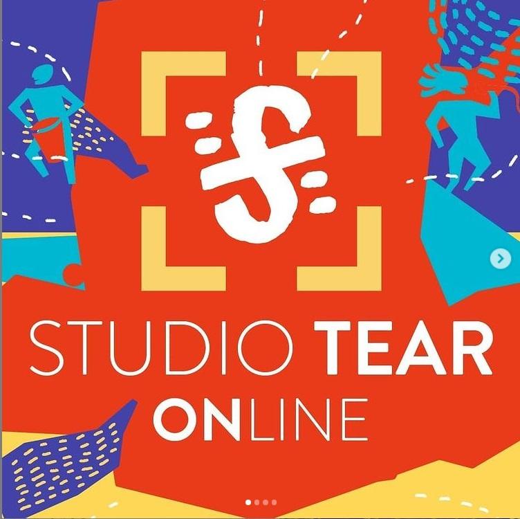 Studio Tear: a arte do interior de Pernambuco tem festival online