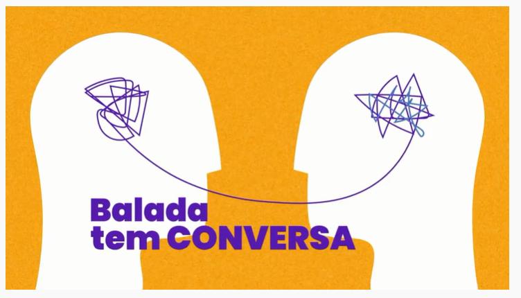Cid Campos e Vanderley Mendonça participam da Balada Tem Conversa de fevereiro