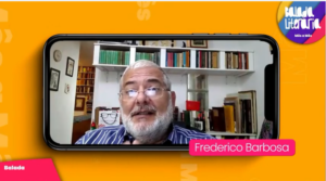 Frederico Barbosa
