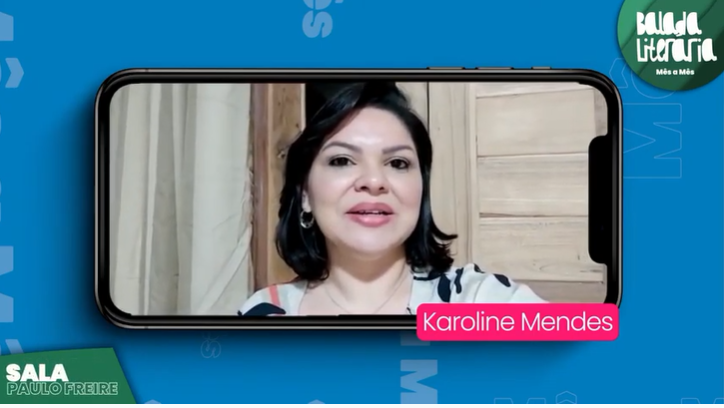 Karoline Mendes
