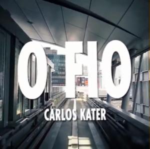Clip 'O Fio', de Carlos Kater, homenageia Augusto de Campos