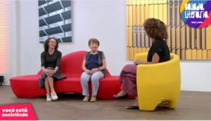 Suzana Amaral e Marcélia Cartaxo no Programa Metrópolis; 30 anos de 'A hora da estrela'