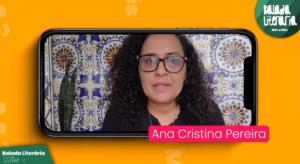 Ana Cristina Pereira