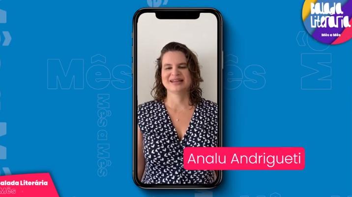 Analu Andrigueti