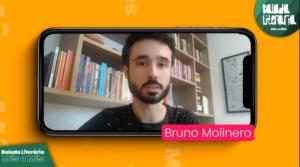 Bruno Molinero