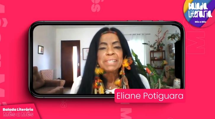 Eliane Potiguara