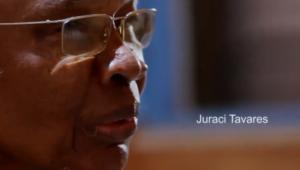 Documentário 'Construindo Poesias – Juraci Tavares', por Ricardo Soares, na Balada Literária 2020