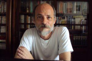 Nova turma da oficina de literatura com Lourenço Mutarelli na Balada Literária; inscrições neste domingo (18/04)
