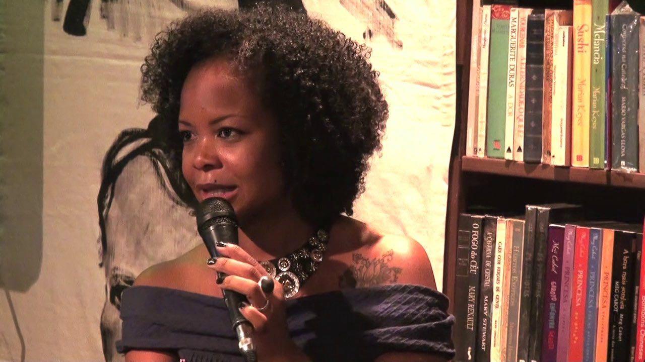 Curso 'Feminismo negro brasileiro e suas expressões na literatura', com Lívia Natália; inscrições nesta segunda-feira (3/1)