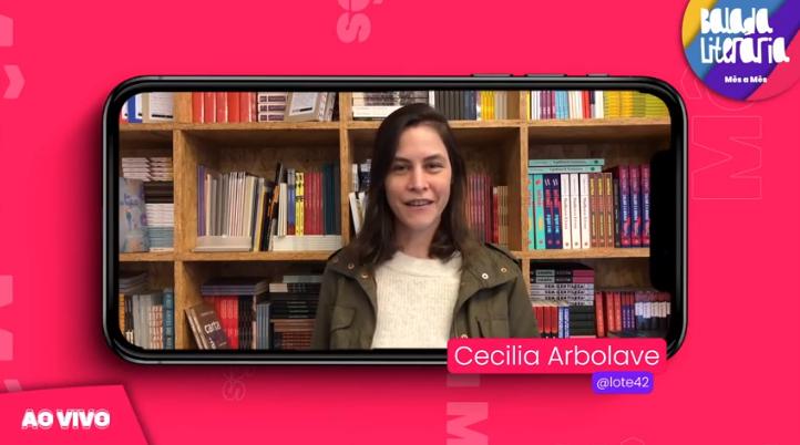 Cecilia Arbolave