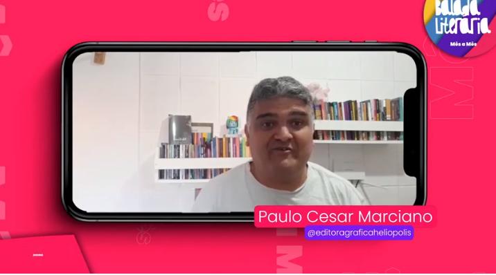 Paulo César Marciano