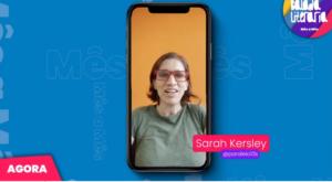 Sarah Rebecca Kersley