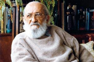 Balada Literária de setembro comemora o centenário de Paulo Freire