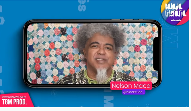 Depoimento de Nelson Maca para o centenário de Paulo Freire