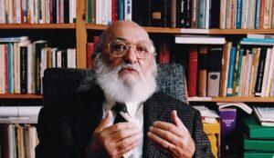 Balada Literária comemora o centenário do patrono da educação com a Sala Paulo Freire